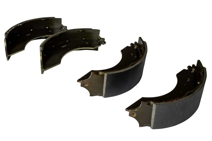 Bremsebakkesæt til aksel AL-KO 200x50 2360/2361 SGE-199S