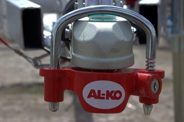 Universal trailerlås AL-KO